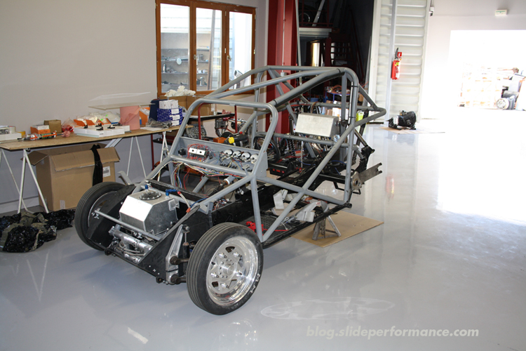 Buggy-Preparation-Saison-Slide-Performance