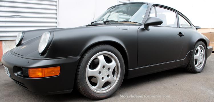 Covering-Complet-Porsche-Slide-Performance
