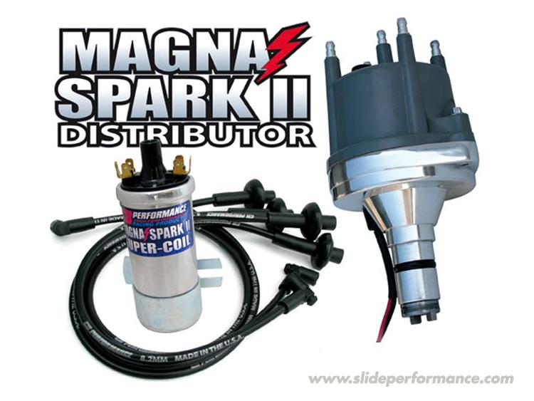 Kit Magnaspark II