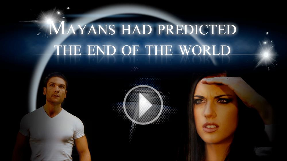 Le 21 décembre 2012, les Mayas avaient prédit la fin du monde